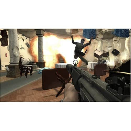 Image 2 of 007 Quantum Of Solace For PlayStation 3 PS3 Shooter