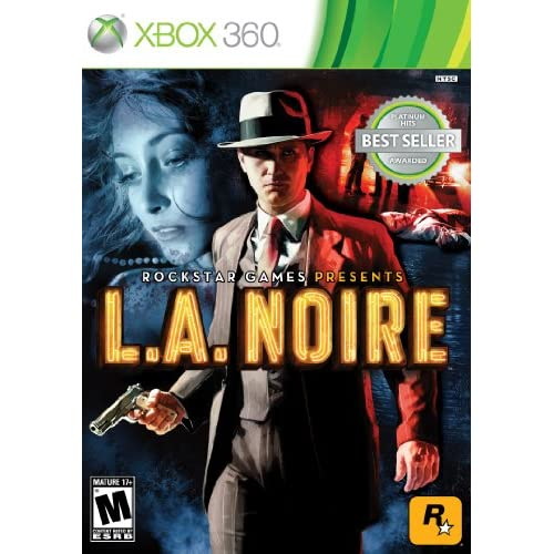 Image 0 of L A Noire For Xbox 360