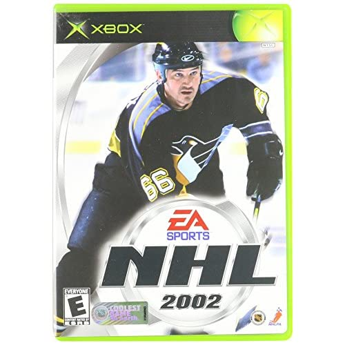 Image 0 of NHL 2002 Xbox For Xbox Original Hockey