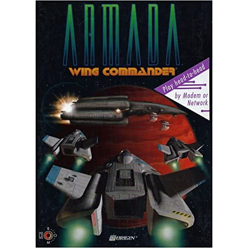 Image 0 of Wing Commander: Armada Software