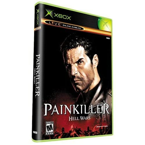 Image 0 of Painkiller: Hell Wars Xbox For Xbox Original