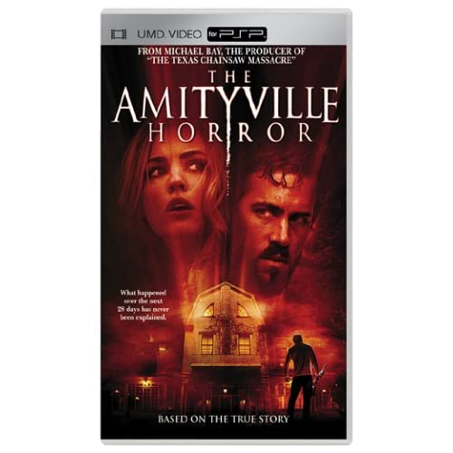 Image 0 of The Amityville Horror UMD For PSP