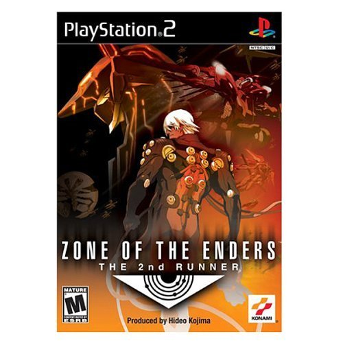 Image 0 of Zone Of The Enders: The 2nd Runner For PlayStation 2 PS2