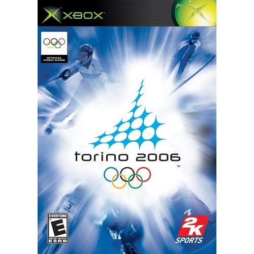 Image 0 of Torino 2006 Xbox For Xbox Original