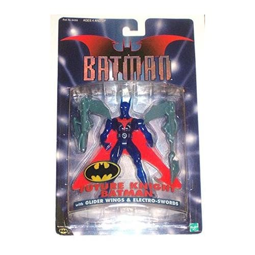 Batman Beyond Future Knight Batman Toy