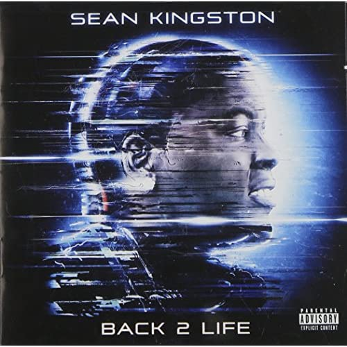 Image 0 of Back 2 Life By Kingston Sean On Audio CD Album Rap & Hip-Hop 2013