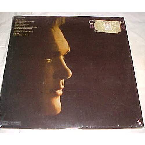 Charlie Rich: Boss Man Lp Record By Charlie Rich On Vinyl