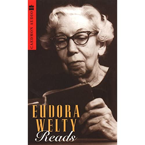 Image 0 of Eudora Welty Reads By Welty Eudora Welty Eudora Reader On Audio Cassette