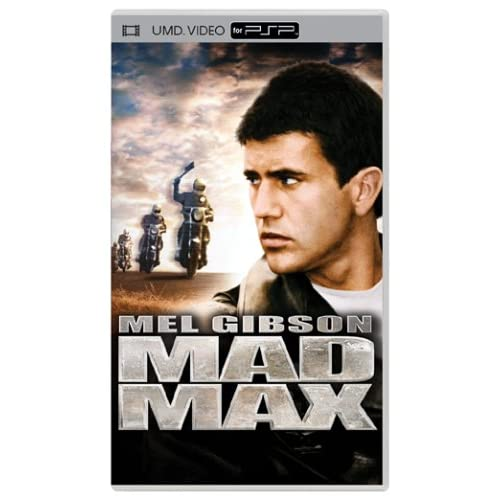Image 0 of Mad Max UMD For PSP