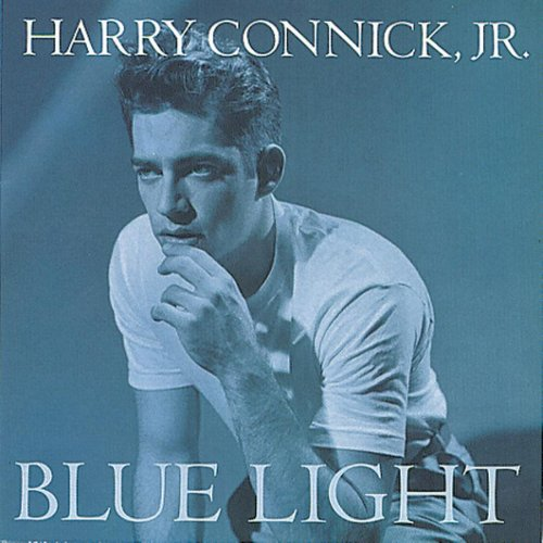 Image 0 of Blue Light Red Light Album 1991 By Harry Connick Jr On Audio CD