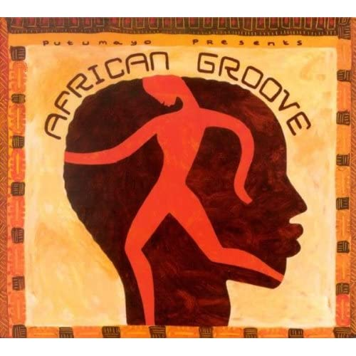 Image 0 of African Groove By Putumayo Presents On Audio CD Album 2003