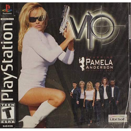 Image 0 of VIP PlayStation For PlayStation 1 PS1