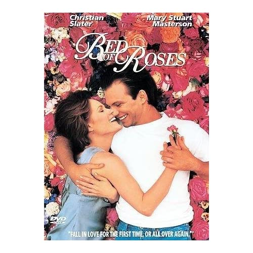 Image 0 of Bed Of Roses DVD Ws/ff On DVD