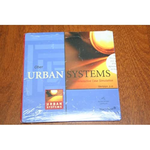 Image 0 of Urban Systems Software
