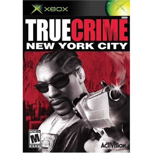 Image 0 of True Crime: New York City For Xbox Original