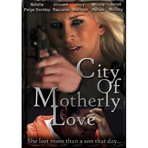 Image 0 of City Of Motherly Love On DVD With Natalie Paige Bentley