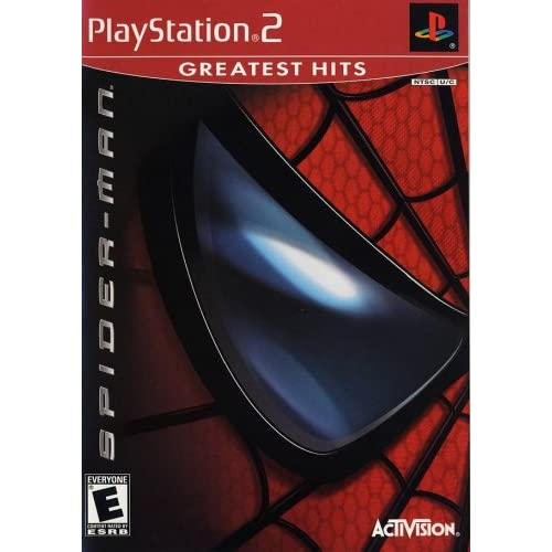 Image 0 of Spider-Man For PlayStation 2 PS2