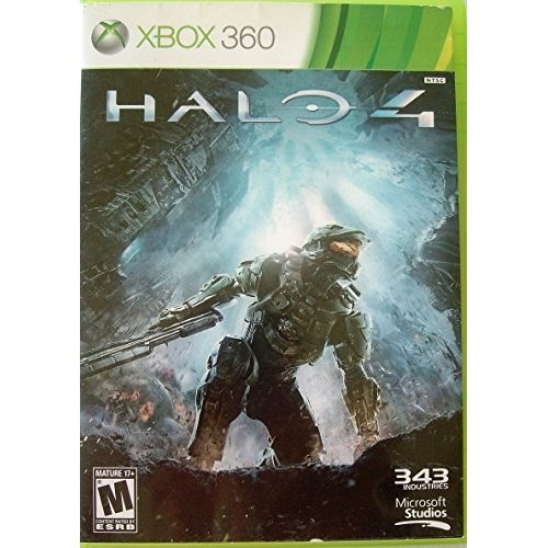 Shooting Games For Xbox 360 : Halo for xbox shooter