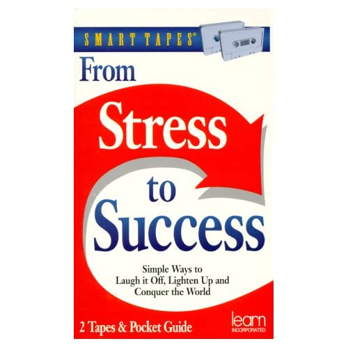 Image 0 of From Stress To Success Smart Tapes By Michael Podolinsky On Audio Cassette