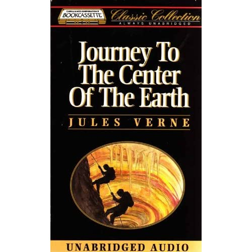 Image 0 of Journey To The Center Of The Earth Clas Sic Collection By Jules Verne And David