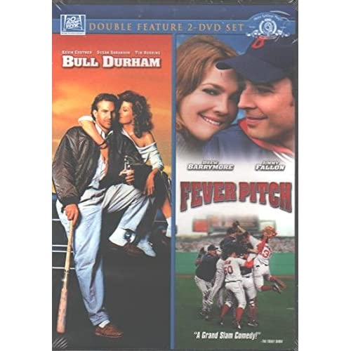 Image 0 of Bull Durham / Fever Pitch On DVD