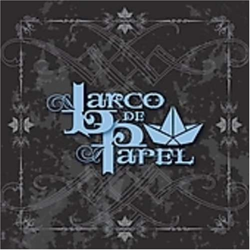 Image 0 of Barco De Papel By Barco De Papel On Audio CD Album 2005