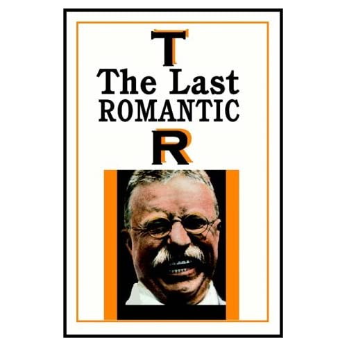 Image 0 of T R The Last Romantic Part 1 Of 2 By Hw Brands On Audio Cassette