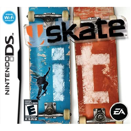 Image 0 of Skate It For Nintendo DS DSi 3DS 2DS