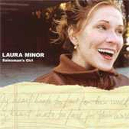 Image 0 of Salesman's Girl Minor Laura Album 2002 By Minor Laura On Audio CD