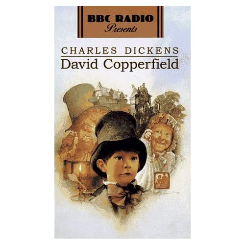 Image 0 of David Copperfield BBC Radio Presents By Charles Dickens On Audio Cassette
