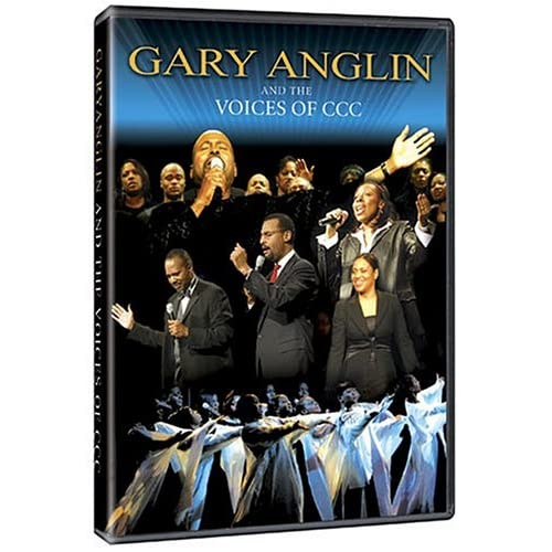 Image 0 of Gary Anglin And The Voices Of Ccc On DVD Sci-Fi And Fantasy