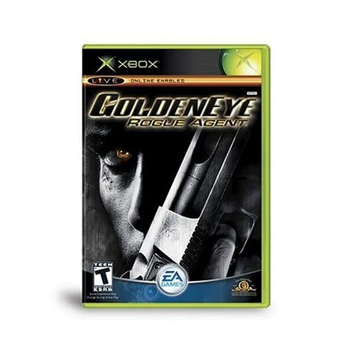 Image 0 of Golden Eye Rogue Agent Xbox For Xbox Original