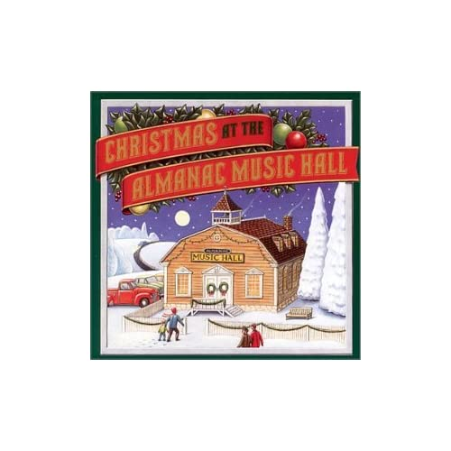 Image 0 of Christmas At The Almanac Music Hall By Quartet The Howard Fishman