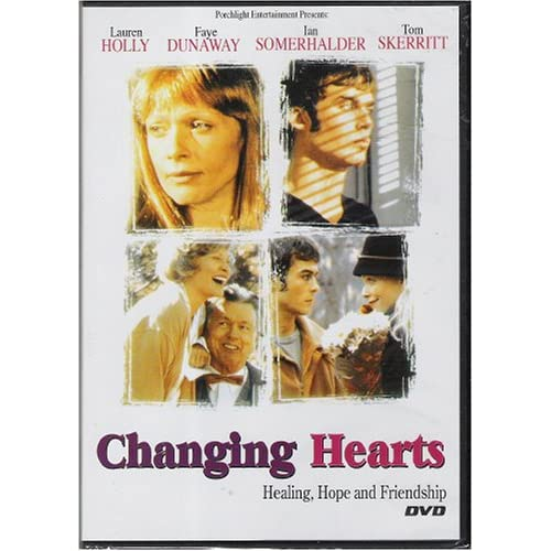 Image 0 of Changing Hearts On DVD With Lauren Holly