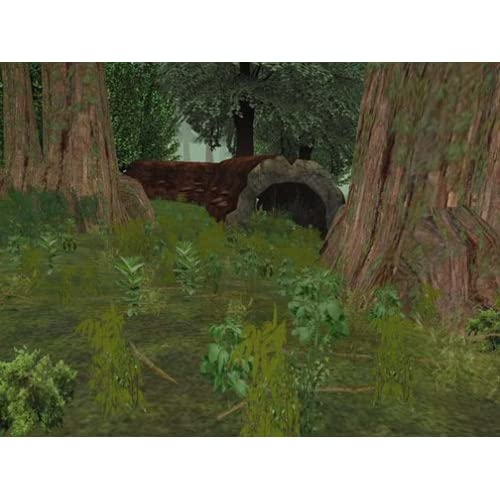 Image 2 of Dark Age Of Camelot Expansion: Shrouded Isles PC Software