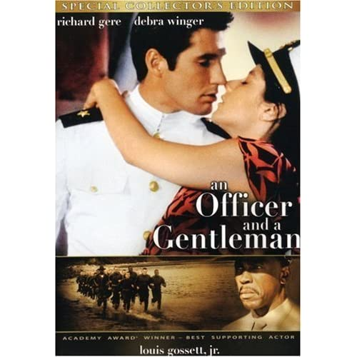 Image 0 of An Officer And A Gentleman Special Edition By Paramount On DVD