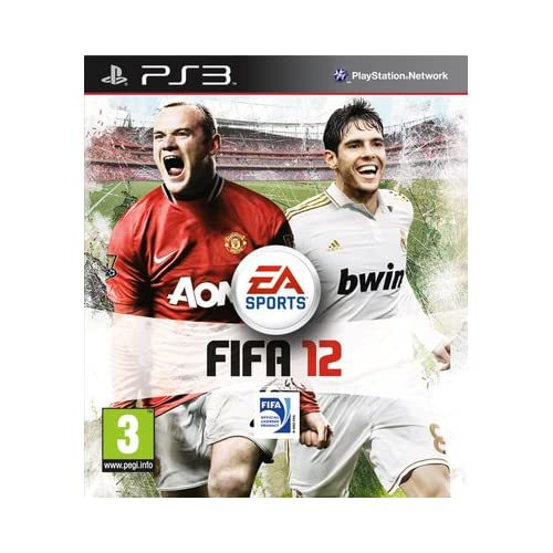 FIFA 12 PS3 For PlayStation 3