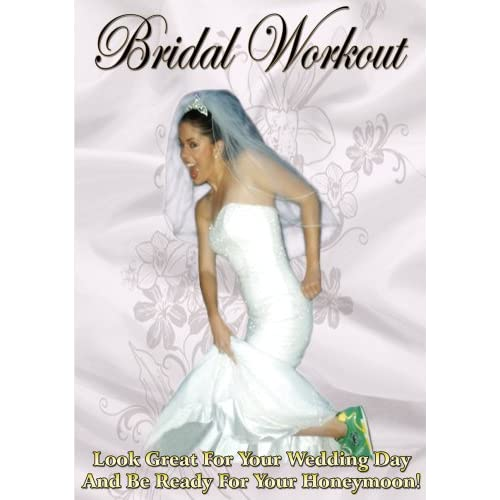 Image 0 of Bridal Workout On DVD