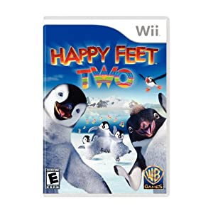 Image 0 of Happy Feet Two: The Videogame