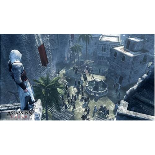 Image 2 of Assassin's Creed For PlayStation 3 PS3