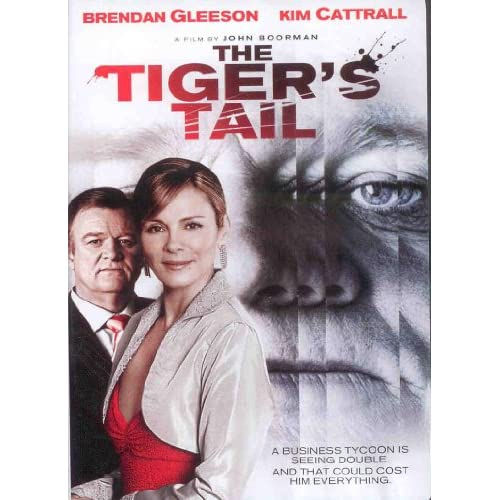 Image 0 of The Tiger's Tail Cc & Widescreen On DVD