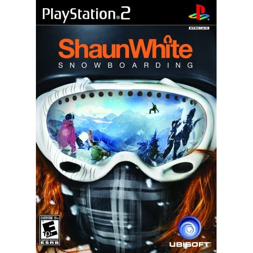 Image 0 of Shaun White Snowboarding For PlayStation 2 PS2