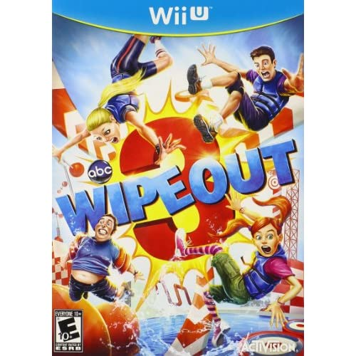 Image 0 of Wipeout 3 Game For Wii U