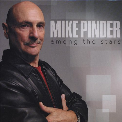 Image 0 of Among The Stars By Mike Pinder Primary Contributor On Audio CD Album 2008