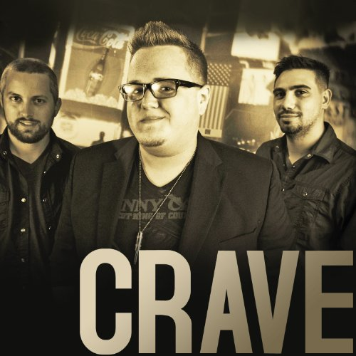 Image 0 of Crave By Crave On Audio CD Album 2013