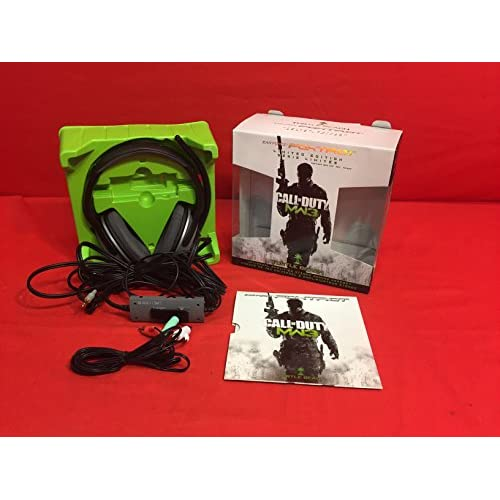 Image 0 of Turtle Beach Call Of Duty: MW3 Ear Force Foxtrot Limited Edition Gaming Headset