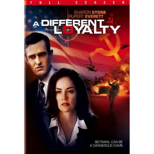 Image 0 of Different Loyalty A On DVD with Sharon Stone