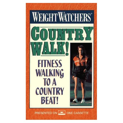 Weight Watchers Country Walk! Trade By Weight Watchers Internati On