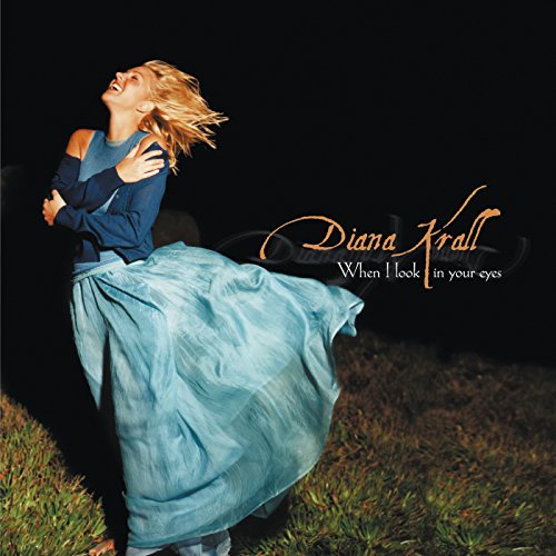 Image 0 of When I Look In Your Eyes By Diana Krall On Audio CD Album 1999