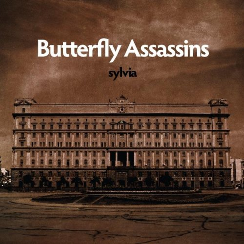 Image 0 of Sylvia By Butterfly Assassins On Audio CD Album